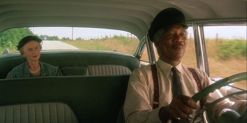 1989 - Driving Miss Daisy