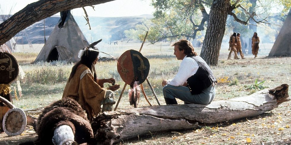 1990 - Dances With Wolves