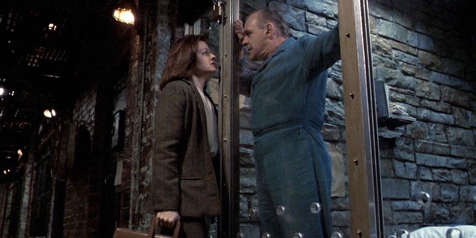 1991 - Silence of the Lambs