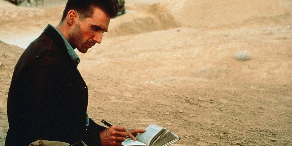 1996 - The English Patient