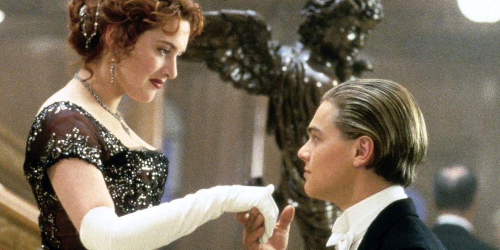 1997 - Titanic