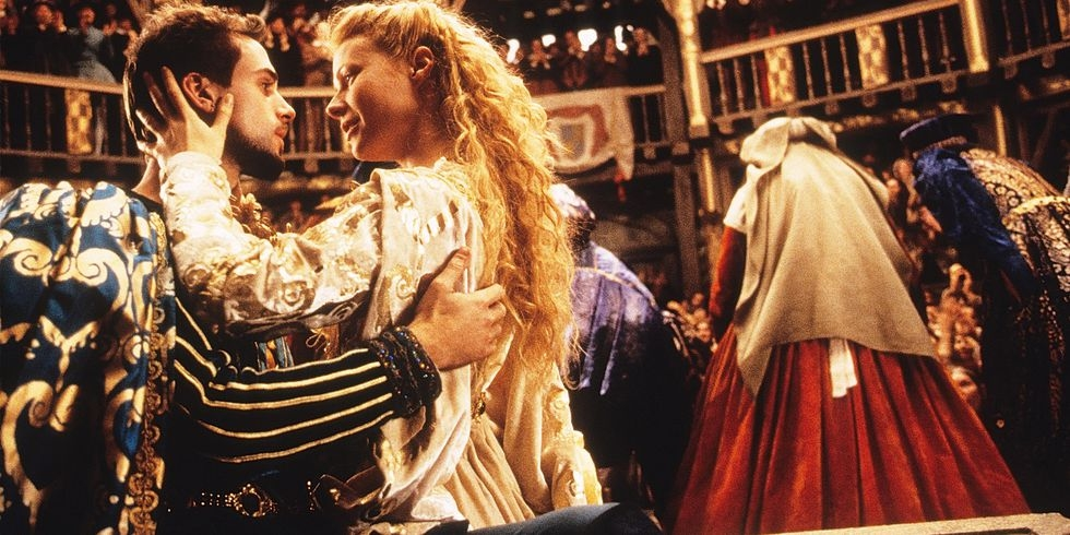 1998 - Shakespeare in Love