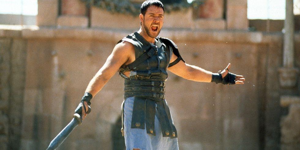 2000 - Gladiator