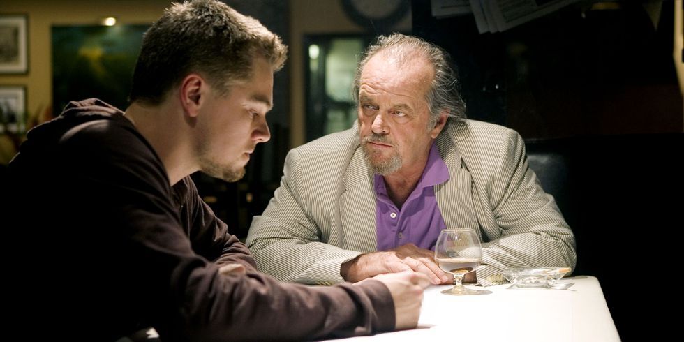 2006 - The Departed