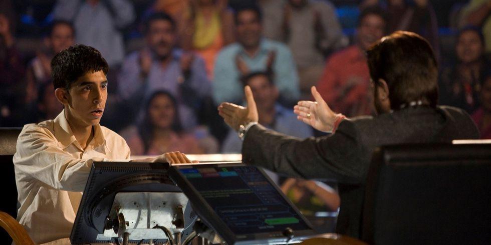 2008 - Slumdog Millionaire