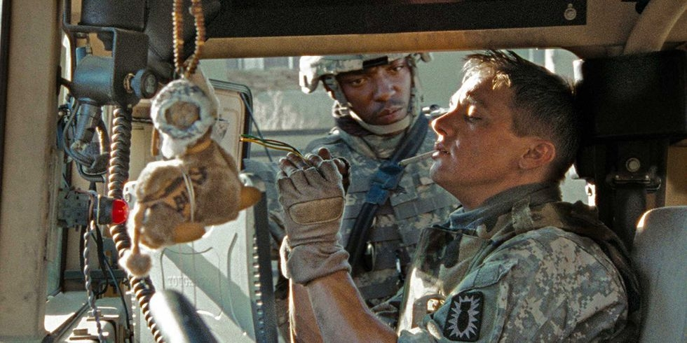 2009 - The Hurt Locker