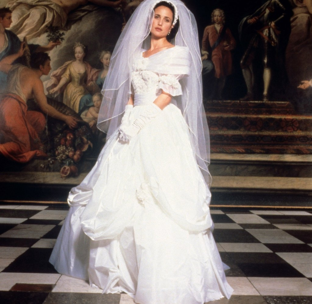 Four Weddings and a Funeral (1994) Andie MacDowell