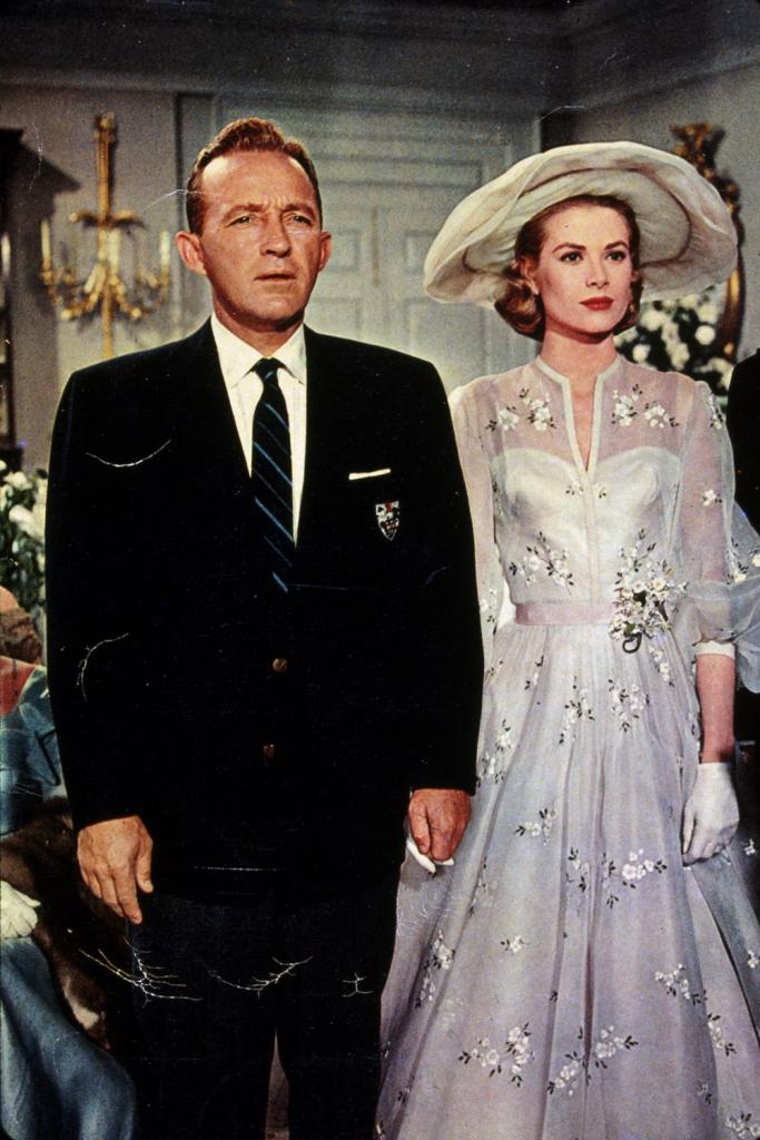 High Society (1956) Grace Kelly