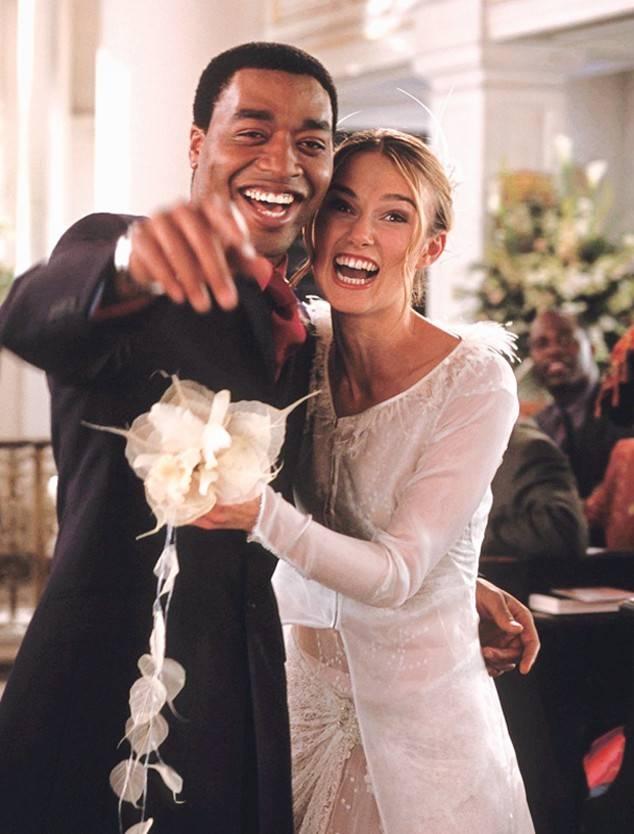 Love Actually (2003) Keira Knightley