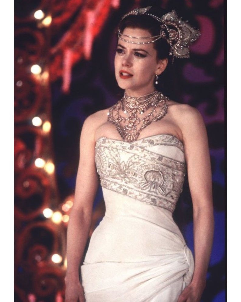 Moulin Rouge (2001) Nicole Kidman