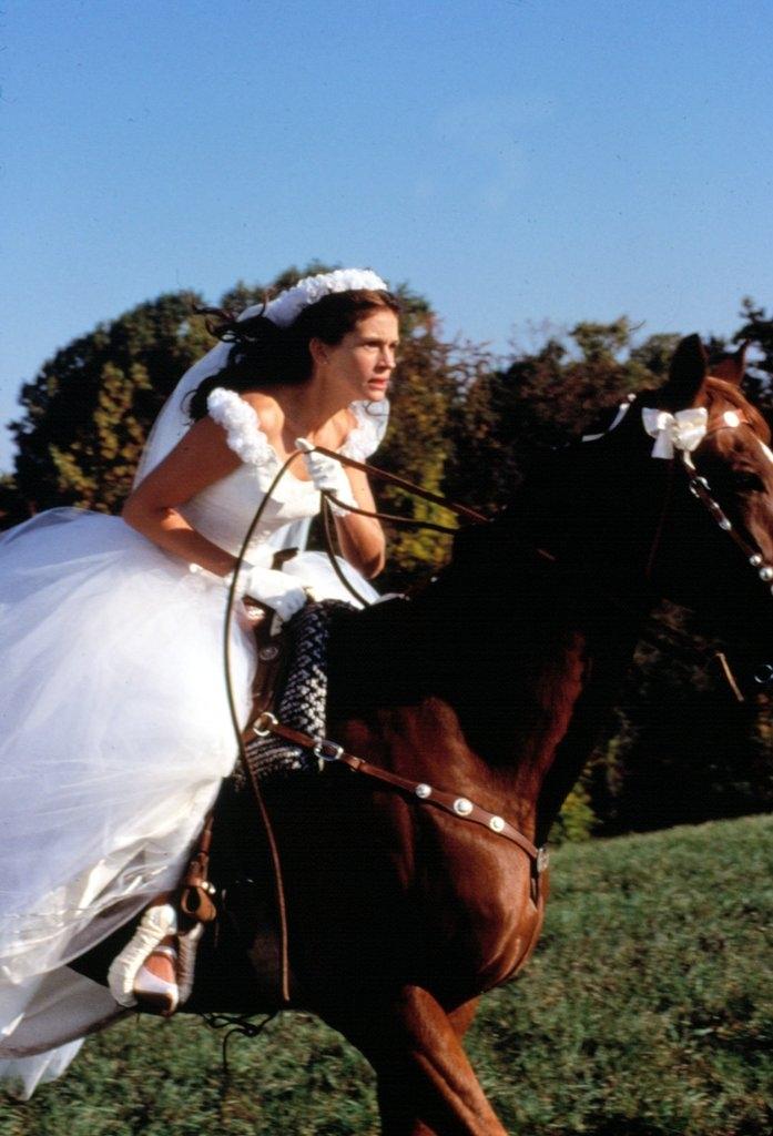 Runaway Bride (1999) Julia Roberts