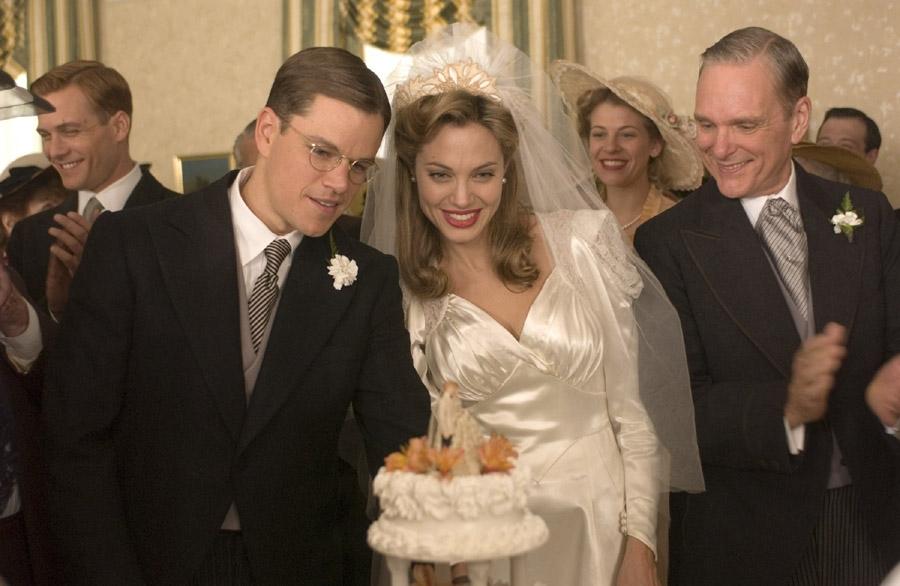 The Good Shepherd (2006) Angelina Jolie