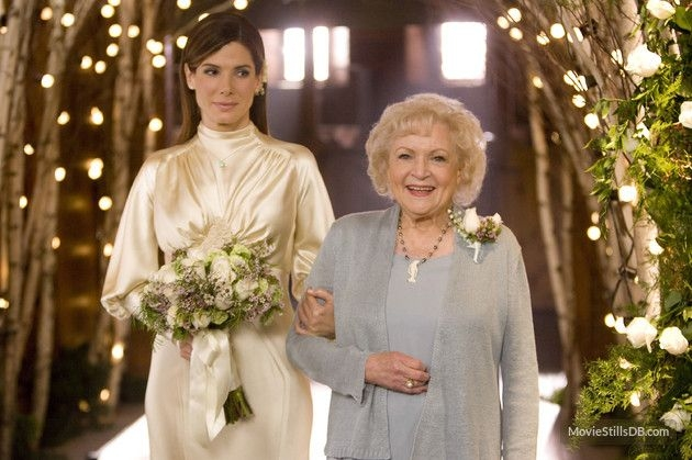 The Proposal (2009) Sandra Bullock