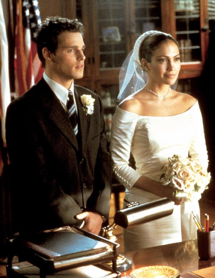 The Wedding Planner (2001) Jennifer Lopez