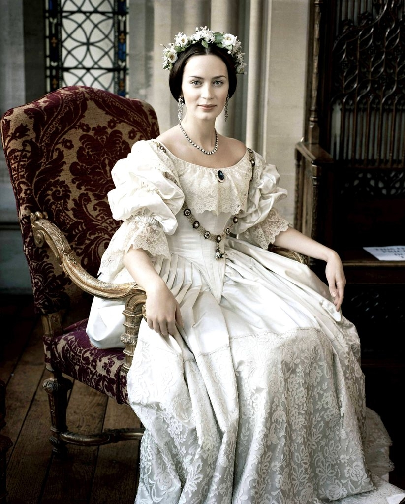 The Young Victoria (2009) Emily Blunt
