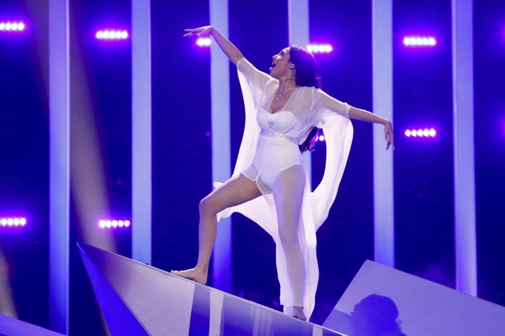 Евровизија 2018 - Азербејџан