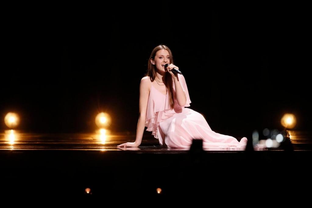 Евровизија 2018 - Литванија
