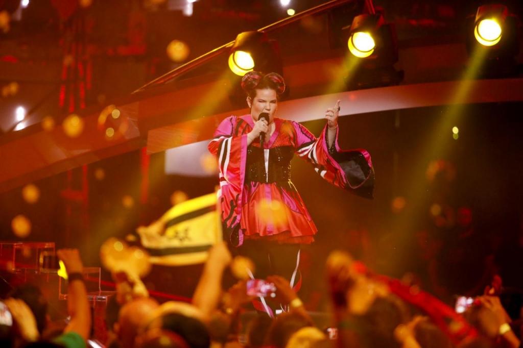 Евровизија 2018 - Израел