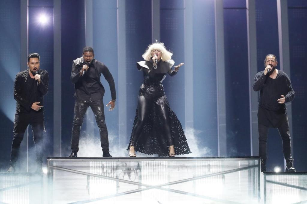 Евровизија 2018 - Бугарија