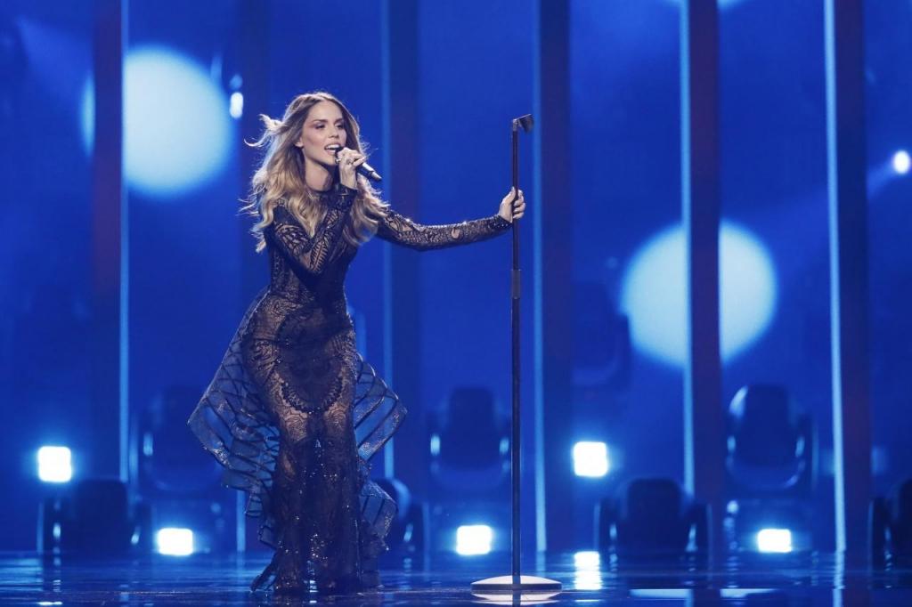 Евровизија 2018 - Хрватска