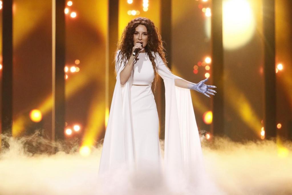Евровизија 2018 - Грција