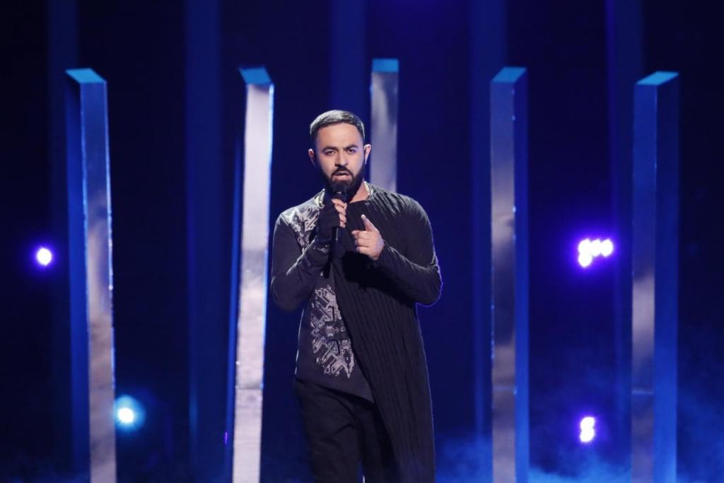 Евровизија 2018 - Ерменија