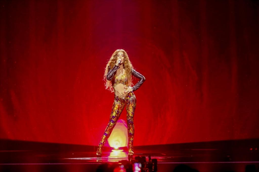 Евровизија 2018 - Кипар