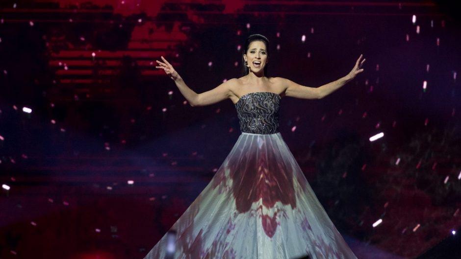 Евровизија 2018 - Естонија