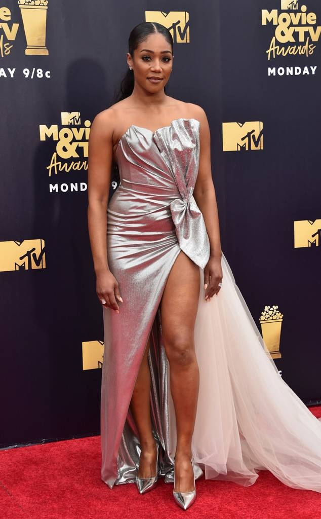 Tiffany Haddish in A.Mcqueen
