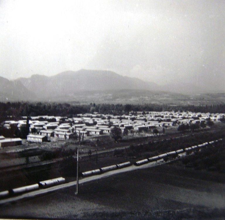 1964 - Кисела Вода