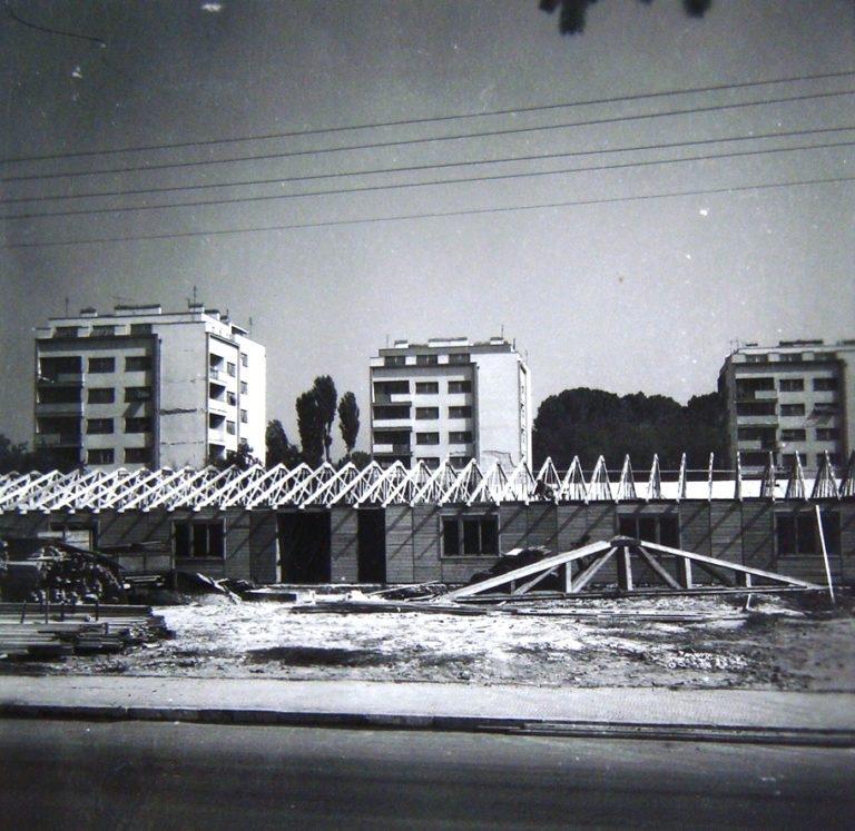 1964 - Козле