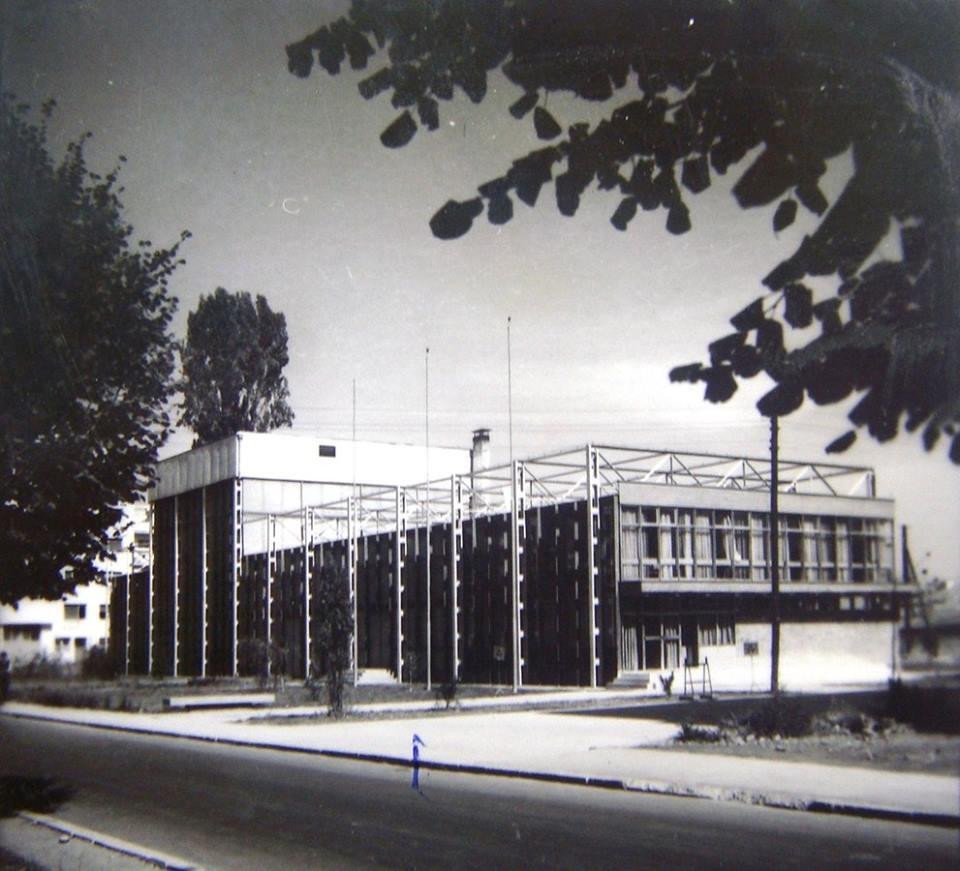1964 - МНТ