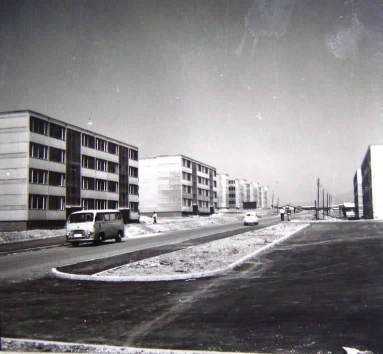 1964 - Водно