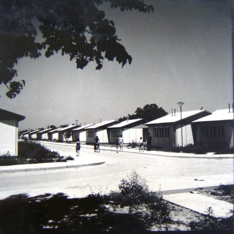 1964 - Железара