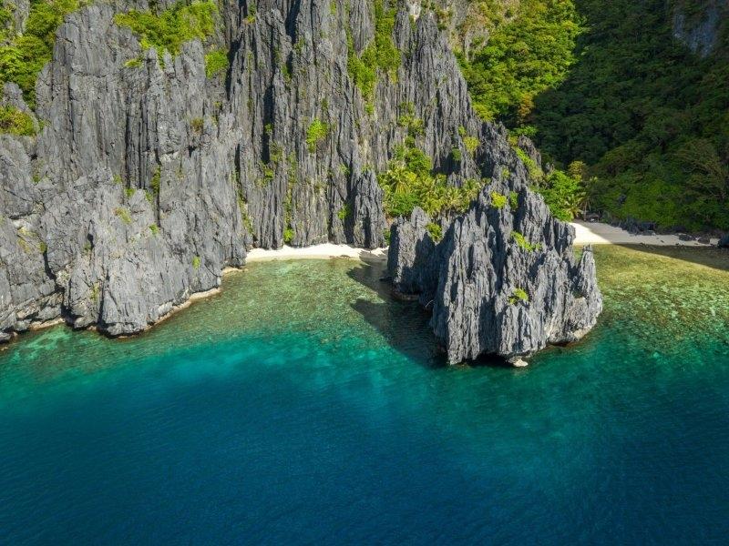 El Nido, Филипини