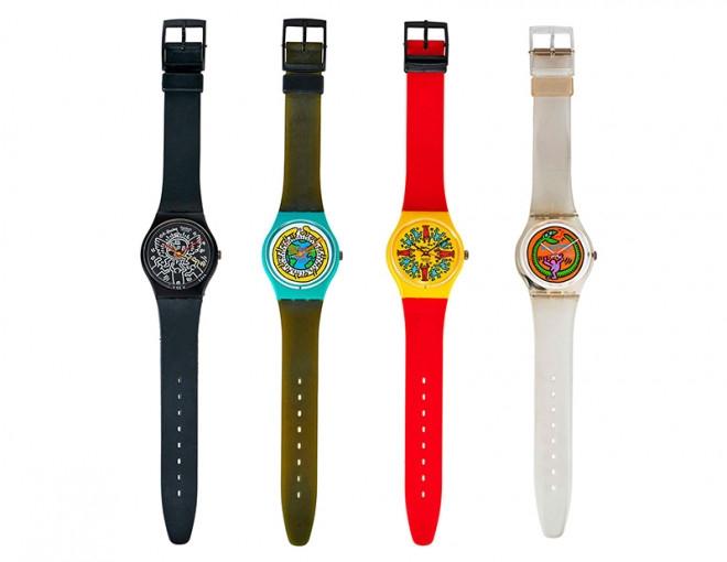 часовници со сликички