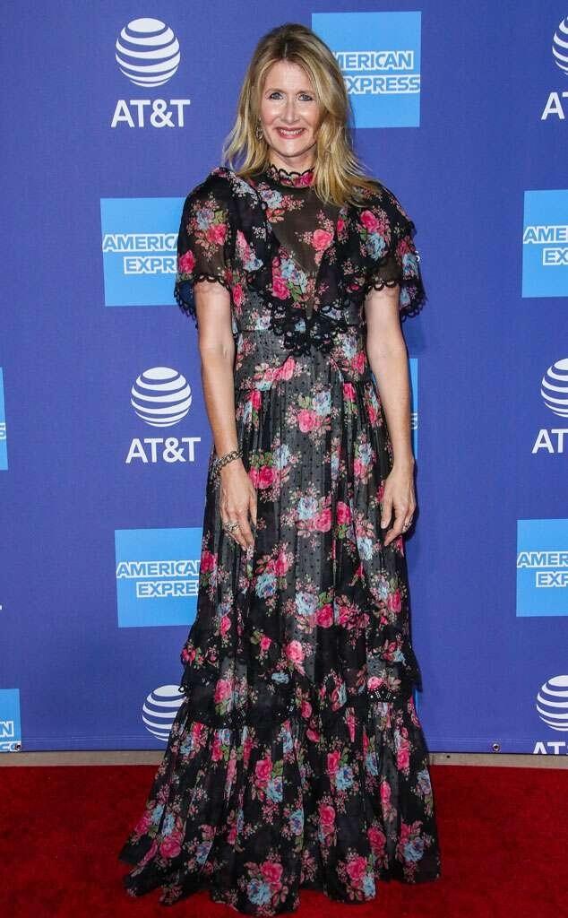 """Лора Дерн во """"Ердем"""" на филмскиот фестивал во Палм Спрингс"""