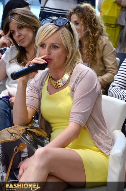 Елена Стефановска