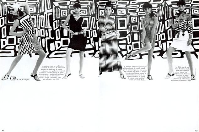 Леомбруно Боди 1966 година