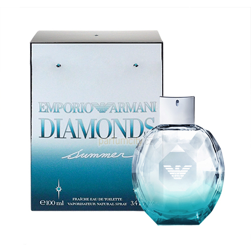 Emporio Armani - Diamonds Summer Edition