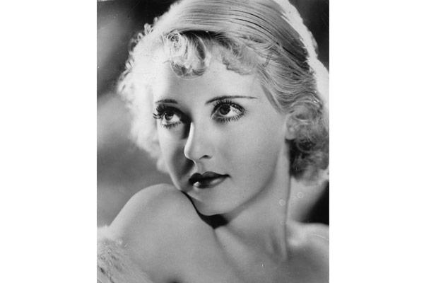 Бет Дејвис, 1930
