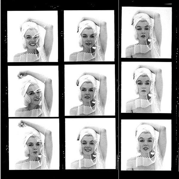 Светската икона Мерилин Монро сликана во 1962 година, шест недели пред нејзината смрт