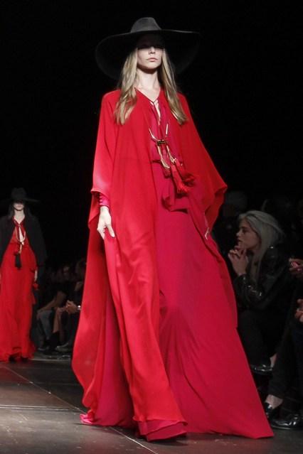 San Loren fustan