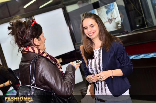 Режисерката Косара Митиќ