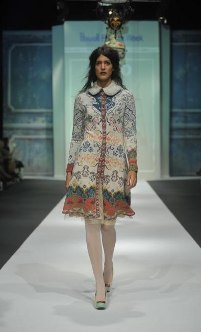 Креација од колекцијата на модниот бренд Ивко
