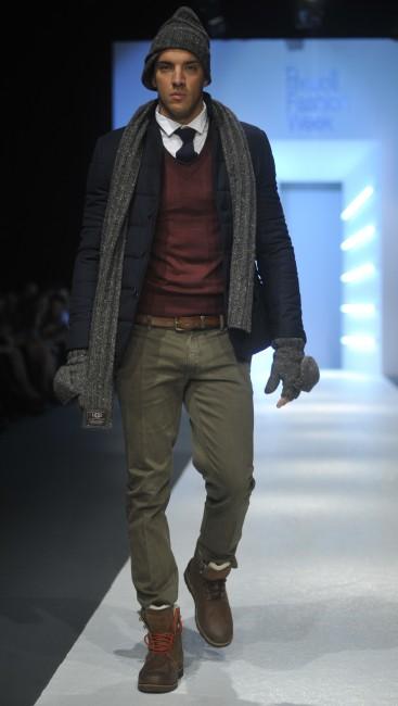 Моден бренд UGG