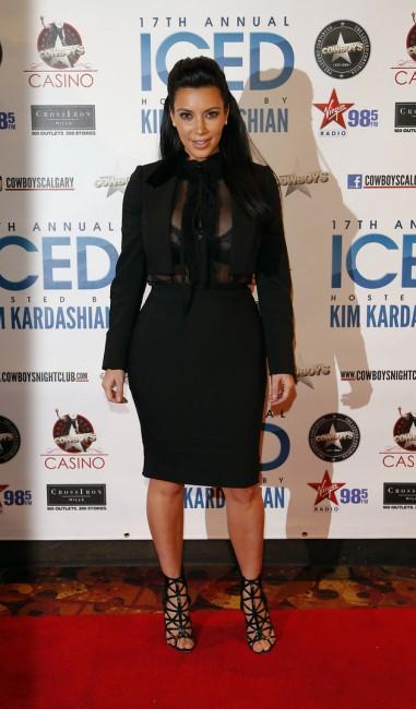 Ким Кардашијан