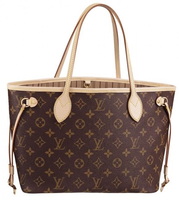 8.Луј Витон - ММ Кога зборуваме за луксузни чанти, логото на овој бренд не може да помине незабележано. Чантата од кожа на питон е еден од најскапите модели, чија цена изнесува 7.600 евра.