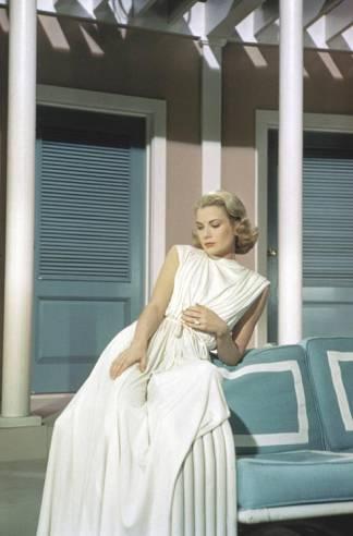 """Грејс Кели во """"HIGH SOCIETY"""", 1956"""