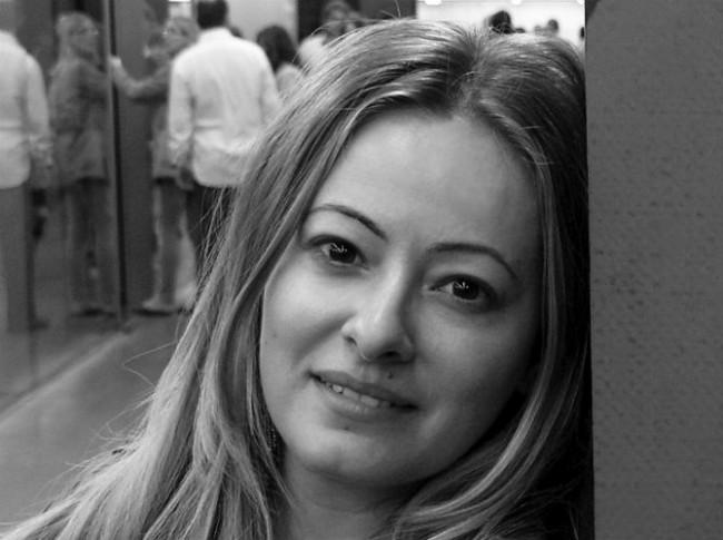 Професор Гордана Вренцоска
